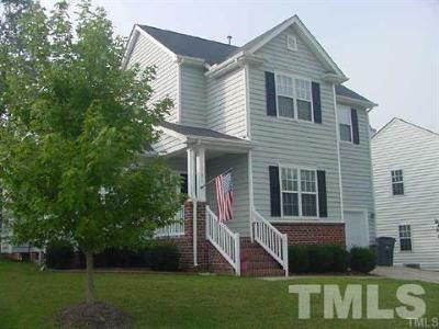 Apex Single Family Home For Sale: 1403 Big Leaf Loop