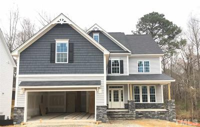 Grays Creek Single Family Home For Sale: 462 Walker Ranch Drive