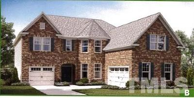 Cary Single Family Home For Sale: 316 Lady Marian Court