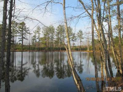 Residential Lots & Land Pending: 1523 Will Suitt Road