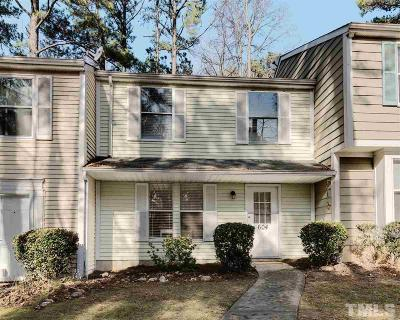 Townhouse Pending: 604 Middleton Avenue