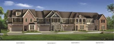 Townhouse For Sale: TBD Lot 39 Kentigern Drive