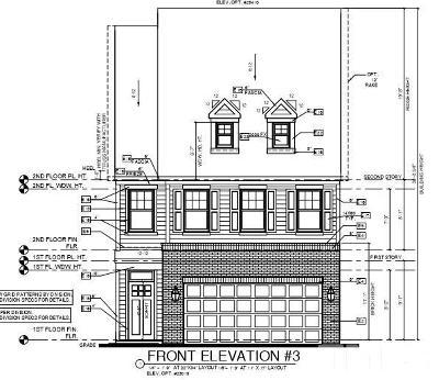 Townhouse For Sale: TBD 40 Fenella Drive #40