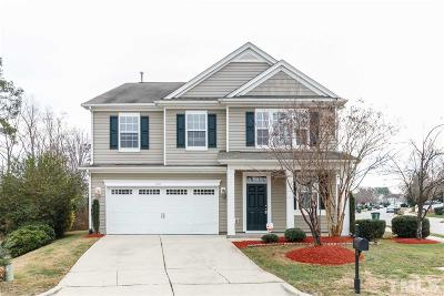 amberly Single Family Home For Sale: 1121 Brookhill Way