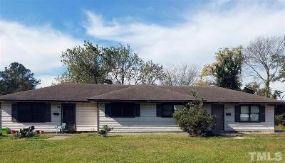 Multi Family Home For Sale: 911 E Pine Street