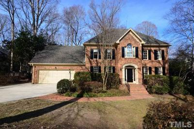 Lochmere Single Family Home For Sale: 105 New Deer Lane