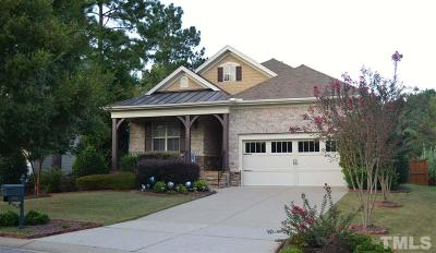 Heritage Single Family Home For Sale: 341 Dimock Way