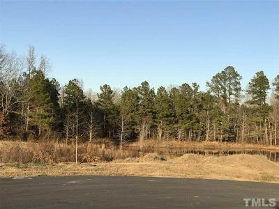 Residential Lots & Land For Sale: 135 Brookshire Drive