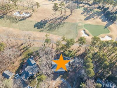 Wake County Residential Lots & Land For Sale: 1212 Barcroft Place