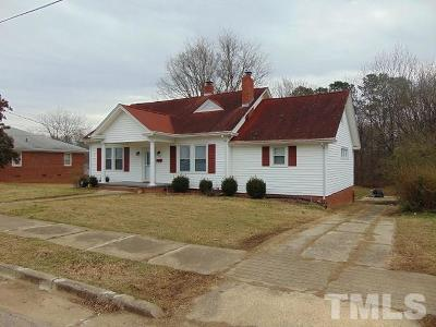 Oxford Single Family Home For Sale: 120 Rectory Street