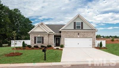 Lee County Single Family Home For Sale: 1401 Abercorn Lane