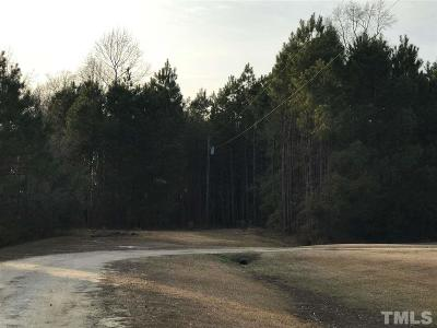 Johnston County Residential Lots & Land For Sale: Pondview Circle