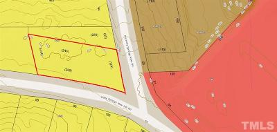 Wake County Residential Lots & Land For Sale: 1300 Holly Springs New Hill Road