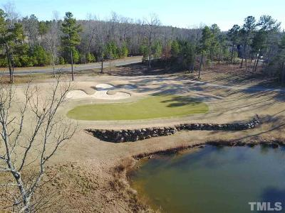 Pittsboro Residential Lots & Land For Sale: 67 Deep Creek