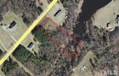 Residential Lots & Land For Sale: Lot 9 Moss Ledford Road