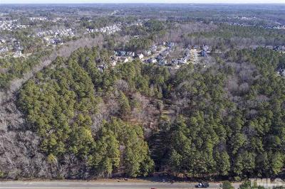 Durham Residential Lots & Land For Sale: 8705 Nc 751 Highway