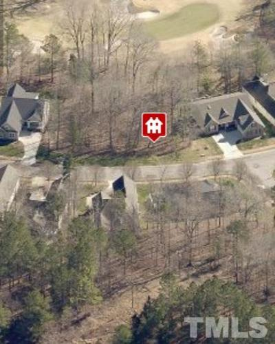 Durham Residential Lots & Land For Sale: 1201 Champions Pointe Drive