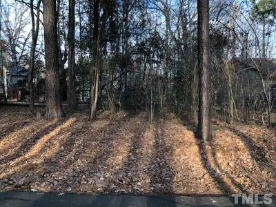 Lee County Residential Lots & Land For Sale: 1732 Margarita Lane