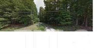Durham County Residential Lots & Land For Sale: 3309 Coley Road
