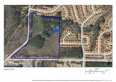 Durham County Residential Lots & Land For Sale: 4728 Denfield Street