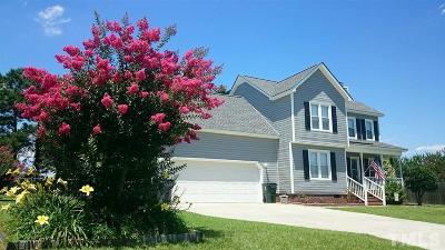 Single Family Home For Sale: 36 Blair Drive
