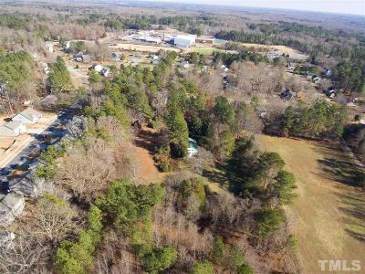 Durham Residential Lots & Land For Sale: 519 Walsenburg Drive