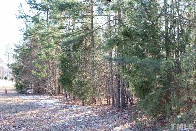 Durham County Residential Lots & Land For Sale: 308 Villa Drive