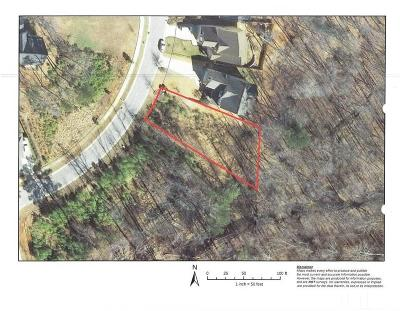 Wake County Residential Lots & Land For Sale: 1228 Haltwhistle Street