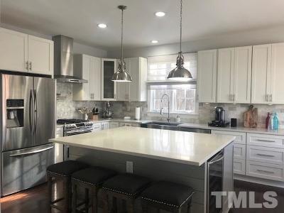 Orange County Single Family Home For Sale: 7121 Compton Road