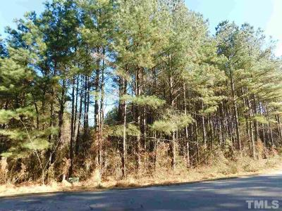 Franklin County Residential Lots & Land For Sale: Lot 23 Whitney Drive