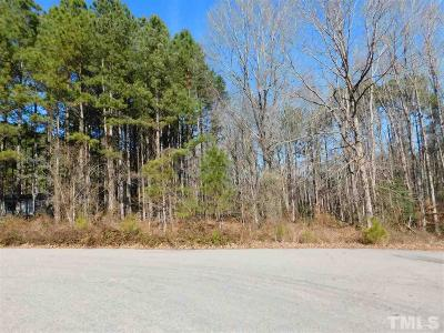 Franklin County Residential Lots & Land For Sale: Lot 26 Whitney Drive