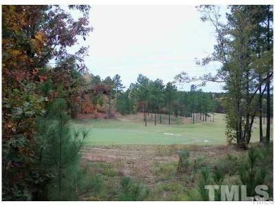Pittsboro Residential Lots & Land For Sale: 183 Cabin Creek