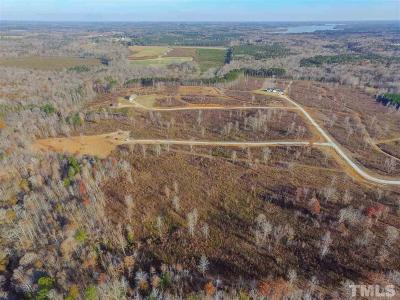 Johnston County Residential Lots & Land For Sale: 400 Arabian Drive