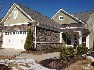 Durham County Single Family Home For Sale: 1810 Horne Creek Drive