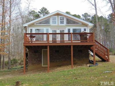 Single Family Home For Sale: 419 Cherokee Trail