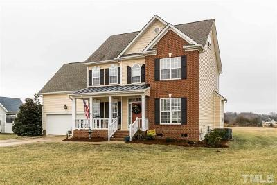 Mebane Single Family Home For Sale: 4882 Homestead Drive