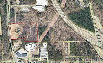 Chapel Hill Residential Lots & Land For Sale: 7300 Millhouse Road