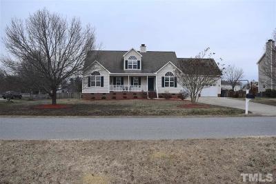 Single Family Home For Sale: 1116 Feldmen Drive