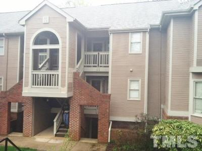 Cary NC Rental For Rent: $1,000
