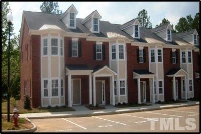 Cary NC Rental For Rent: $1,225