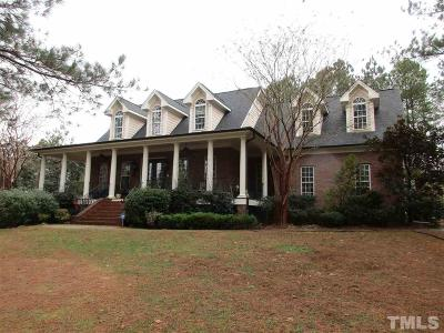 Single Family Home For Sale: 3816 Wyntree Pond Lane