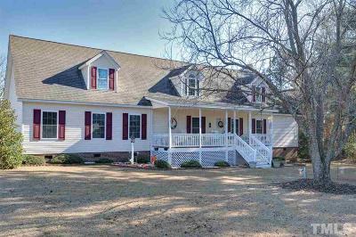 Single Family Home For Sale: 2219 Mockingbird Lane