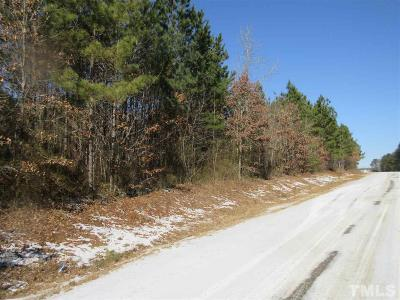 Franklin County Residential Lots & Land For Sale: 37 Kennedy Road