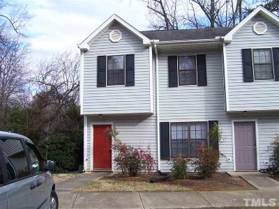 Cary NC Rental For Rent: $950
