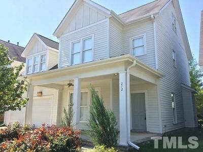 Cary NC Rental For Rent: $1,900