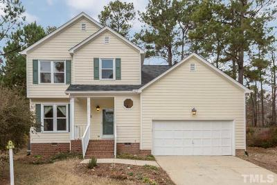 Durham Single Family Home For Sale: 5914 Tahoe Drive