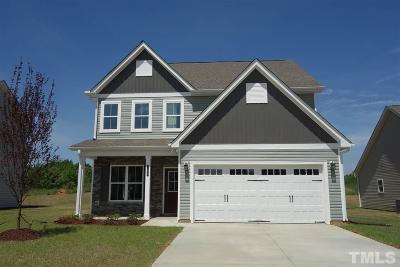 Mebane Single Family Home For Sale: 105 Campaign Drive