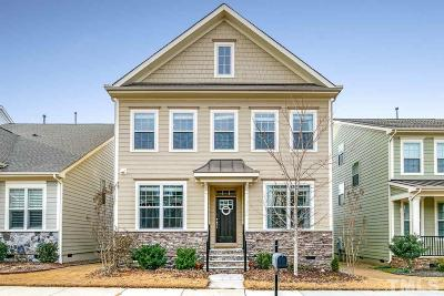 amberly Single Family Home For Sale: 4124 Overcup Oak Lane