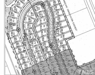Raleigh Single Family Home Pending: 6346 Giddings Street