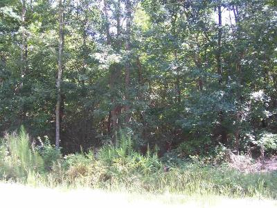 Garner Residential Lots & Land For Sale: 9524 Old Cascade Drive